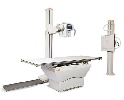 Testy specjalistyczne rtg - aparaty ogolnodiagnostyczne